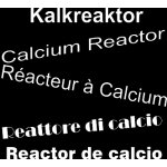 Calcium Reactor for the marine aquarium