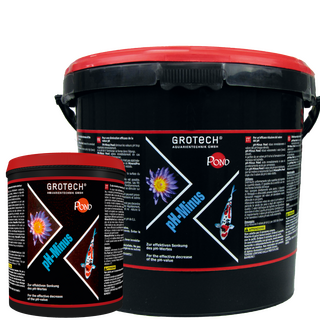 pH-Minus  Pond 1000g