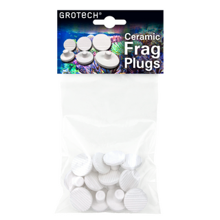 Ceramic Frag Plugs