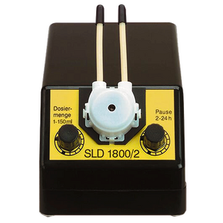 SLD 1800 - Microprocessor controlled dosing pump for the...