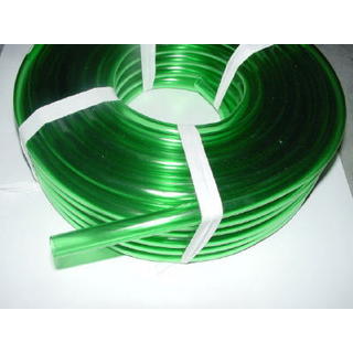 water hose, PVC-green 9/12mm 25m