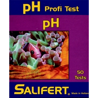 pH Profi-Test Salifert
