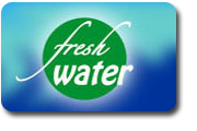 Freshwater Süßwasserprodukte